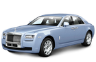 Rolls-Royce Ghost седан