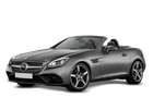 Mercedes-Benz SLC родстер