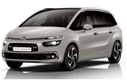 Citroen C4 Grand SpaceTourer минивен