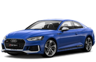 Audi RS 5 Coupe купе