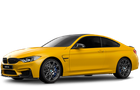 BMW M4 Competition купе
