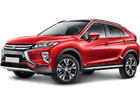 Mitsubishi Motors Eclipse Cross кроссовер 5 дв