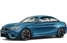 BMW M2 Competition купе