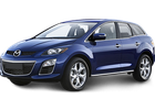 Mazda CX-7 кроссовер 5 дв