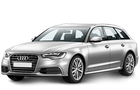 Audi A6 Avant универсал 5 дв