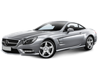 Mercedes-Benz SL родстер