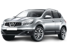 Nissan Qashqai кроссовер 5 дв