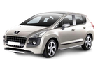 Peugeot 3008 кроссовер 5 дв