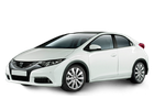 Honda Civic 5D хэтчбек 5 дв