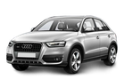 Audi Q3 кроссовер 5 дв