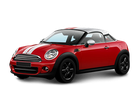 MINI Cooper Coupe купе
