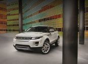 Land Rover Evoque: известны подробности