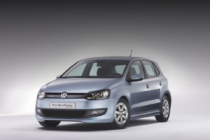 Автомобиль Volkswagen Polo TDI BlueMotion снимут с производства